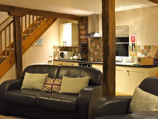 Beechwood Cottage self catering horncastle